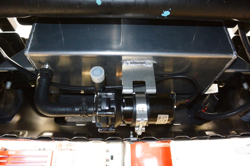 Whipple Superchargers Supercharger System for the GM 5 3 and 6 2 LT1
