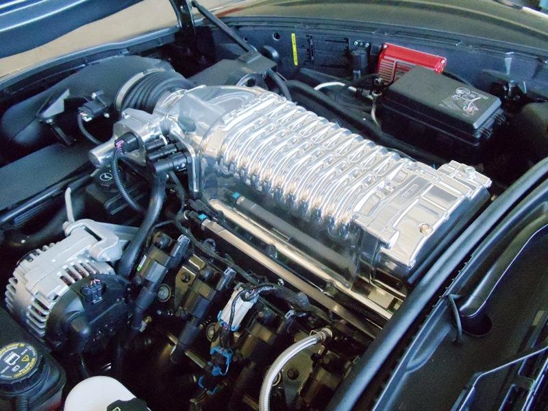 2005 Corvette For Sale >> AUTOMOTIVE :: SUPERCHARGER SYSTEMS :: 2005-2013 C6 ...