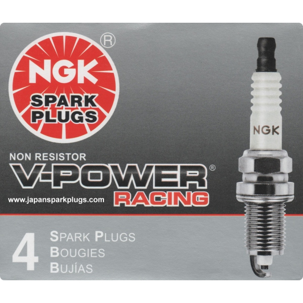 Whipple Superchargers Dealers: AUTOMOTIVE :: ACCESSORIES :: SPARK PLUGS :: NGK R5671A-8