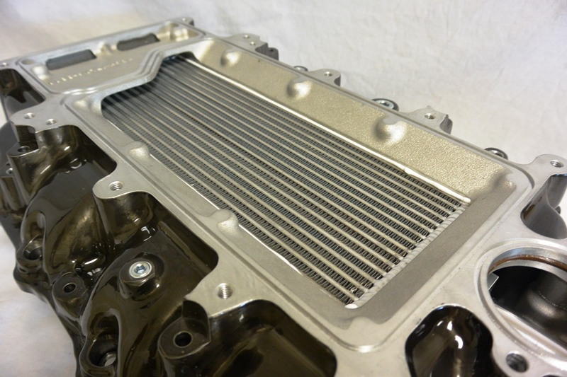 2011 2014 Whipple Twin Screw Stage 1 Supercharger System For