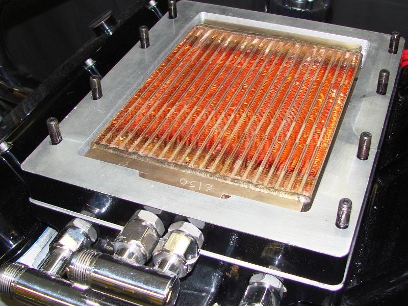 Whipple 454/502 Magnum SC kit