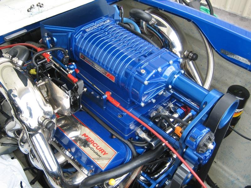 500HP EFI SC Kit