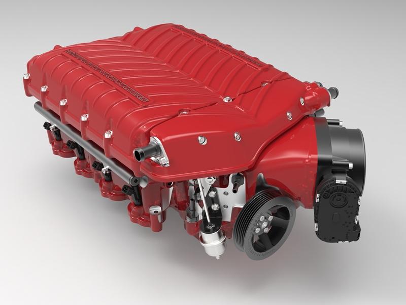 4/'/' INLET TURBO RED//RED AIR FILTER MUSTANG CAMARO SS TT LS1 5.0 4.6 LT1
