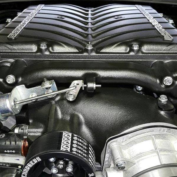 2016 2019 Camaro Whipple Supercharger System