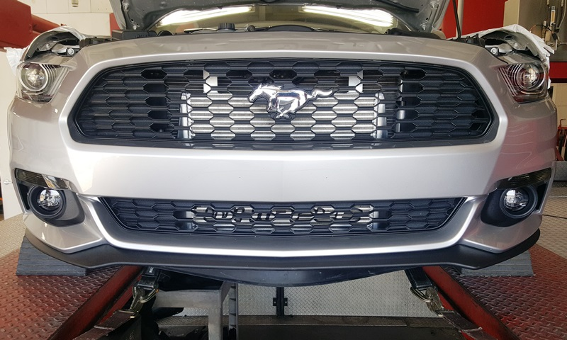 Whipple Mustang Ecoboost Stage 1 Kit