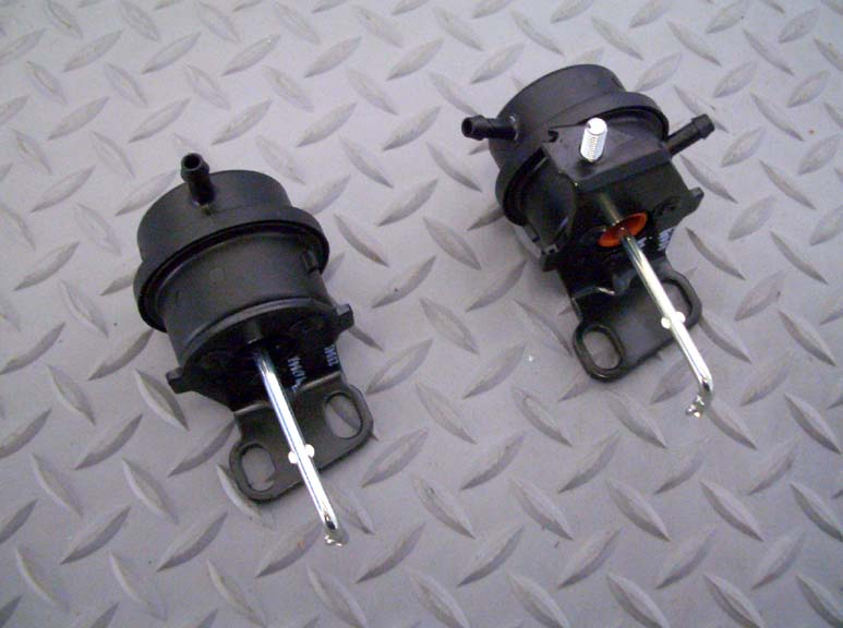 Whipple Superchargers Bypass Actuators