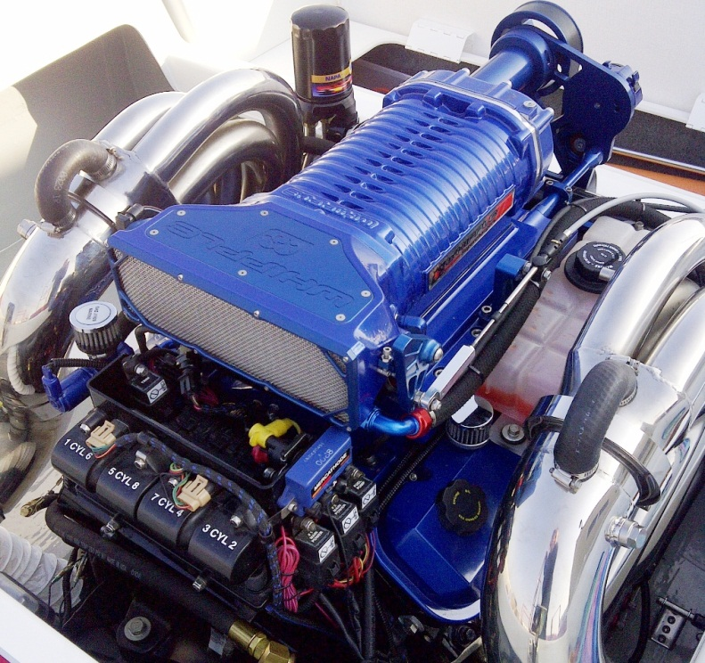 Whipple Supercharger Hellcat: Whipple Superchargers