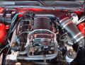 Whipple gt500 2.9L supercharger