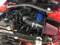 Whipple 2012-2013 Boss Mustang supercharger system