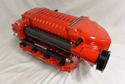 Whipple supercharger for ford mustang coyote