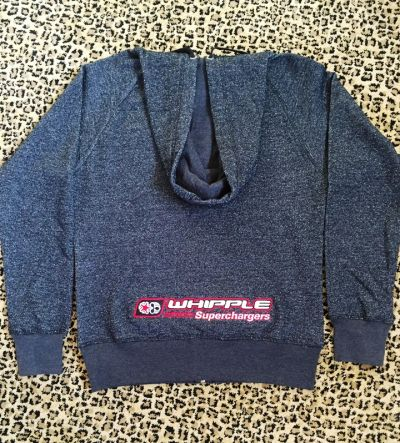 womens whipple supercharger hoodie
